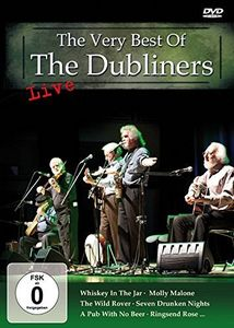 Very Best Of Dubliners Dvd