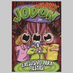 Karaoke Jodon [Import]