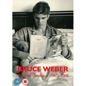 Bruce Weber: Film Collection 1987-2008 [Import]