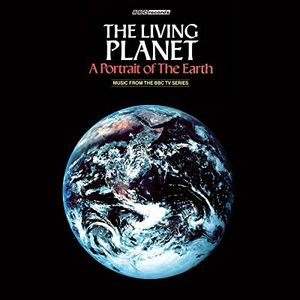 Living Planet (Original Soundtrack) [Import]