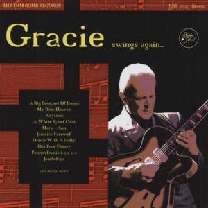 Gracie Swings Again
