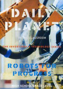 Robots for Progress