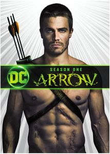 Arrow: The Complete First Season (DC)