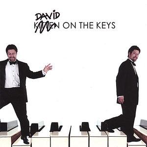 David on the Keys