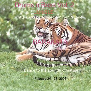 Drums N Bass 2