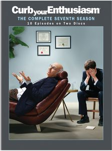 Curb Your Enthusiasm: The Complete Seventh Season