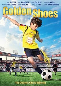 Golden Shoes