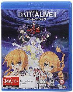 Date A Live II: Season 2 [Import]