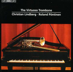 Virtuoso Trombone