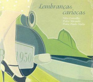 Lembrancas Cariocas /  Various [Import]