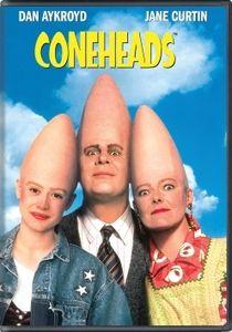 Coneheads , Dan Aykroyd