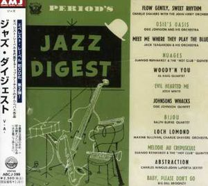 Jazz Degest /  Various [Import]