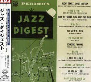Jazz Degest /  Various [Import]