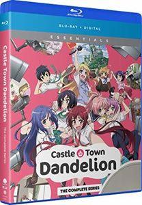 Castle Town Dandelion: Complete Series