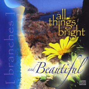 Guitar Hymns All Things Bright & Beautiful
