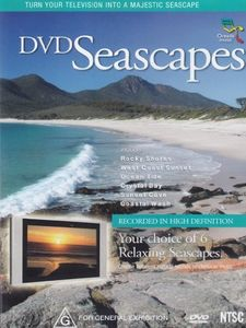 DVD Seascapes