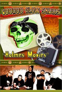 Holmes Movies