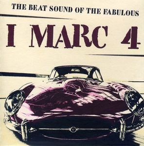 Beat Sound of the Marc 4 [Import]
