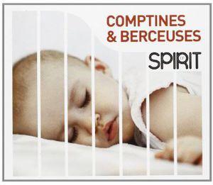 Spirit of Lullabies /  Various [Import]