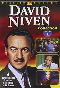 David Niven Collection: Volume 1