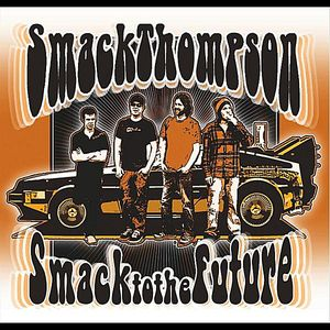 Smack to the Future