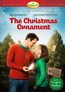 Christmas Ornament, the DVD
