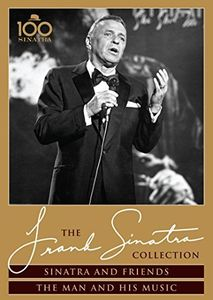 Frank Sinatra: Sinatra and Friends /  The Man and His Music