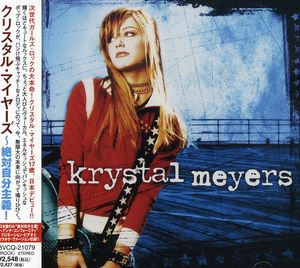 Krystal Meyers [Import]
