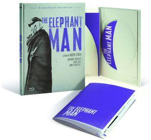 Elephant Man (1980) (Hardbook PKG) [Import]
