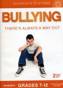 Bullying: There's Always a Way Out