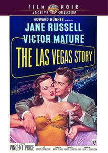 The Las Vegas Story