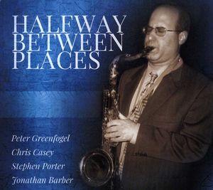 Halfway Between Places /  Various