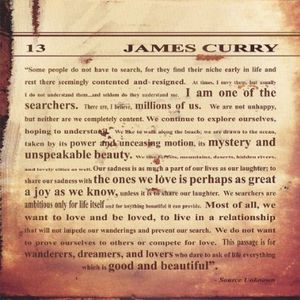 James Curry 13