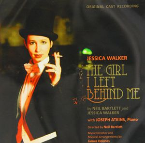 The Girl I Left Behind Me (Original Cast Recording)