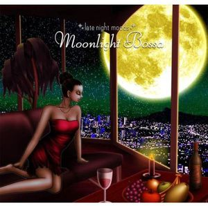 Late Night Moods Moonlight Bossa /  Various [Import]