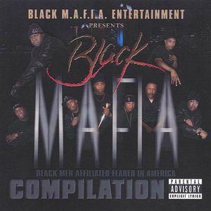 Black M.A.F.I.A. Compilation