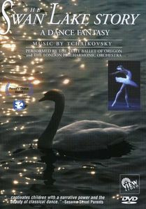 The Swan Lake Story: A Dance Fantasy