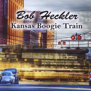 Kansas Boogie Train