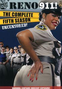 Reno 911: Complete Fifth Season