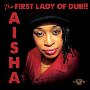 First Lady Of Dub