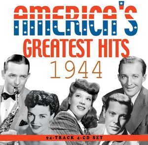 America's Greatest Hits 1944