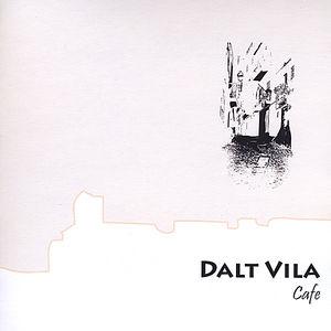 Dalt Vila Cafe