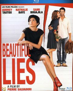 Beautiful Lies [Import]