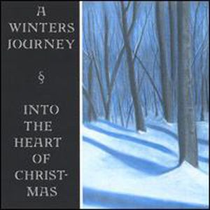 Winters Journey Into the Heart of Christmas