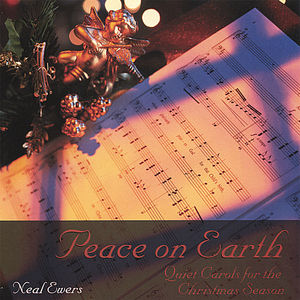 Peace on Earth: Quiet Carols for the Christmas Sea