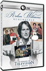 Robin Williams Remembered: A Pioneers of Television Special