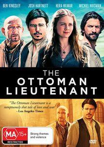 The Ottoman Lieutenant [Import]