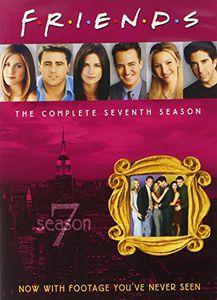 Friends: The Complete Seventh Season
