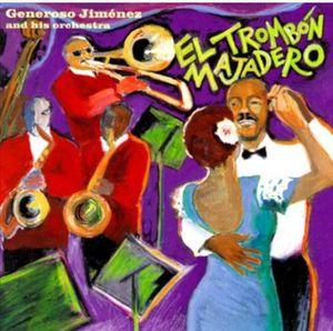 Trombon Majadero