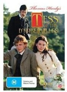 Tess of the Dubervilles [Import]